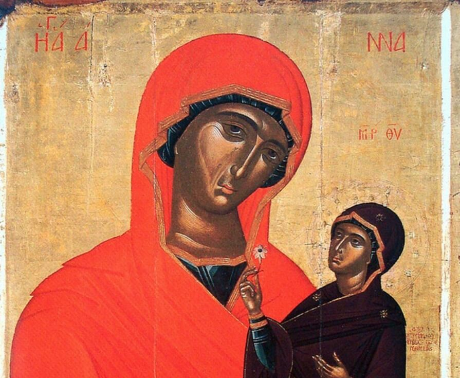 Danas je Uspenje svete Ane – ovaj praznik ima veliko značenje za žene
