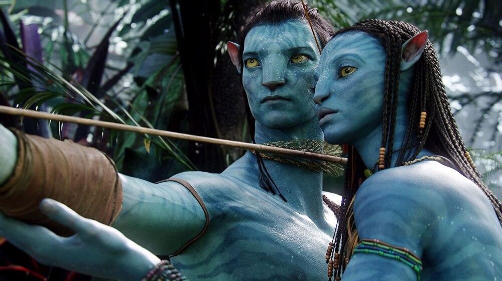 "Predivna poruka iz filma ""Avatar"" o ljubavi"