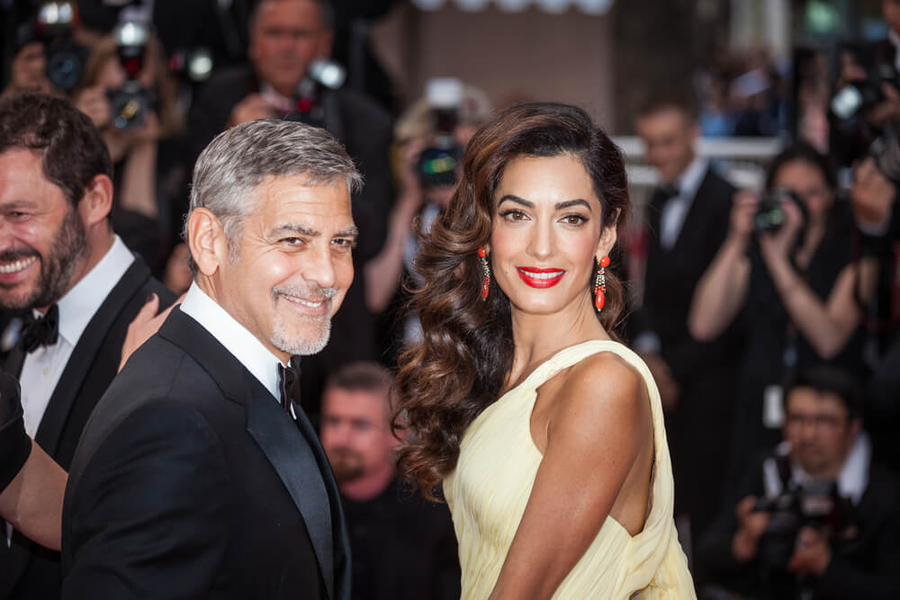 Šta je to ona umela što druge nisu – kako je Amal Kluni od zakletog neženje napravila muškarca