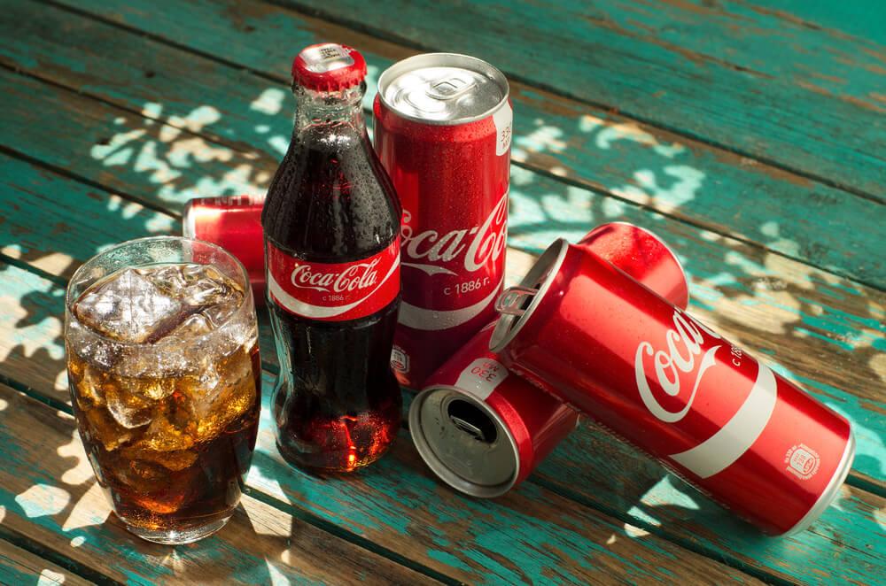 Šta se dešava u vašem telu kada popijete Koka Kolu?