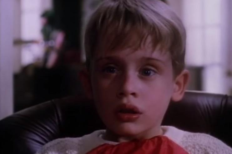 """Evo kako danas izgleda Mekoli Kalkin – Kevin iz """"Sam u kući"""""""