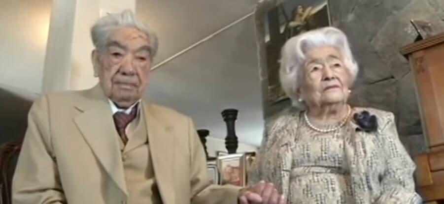 Oni su najstariji par na svetu – zajedno imaju 215 godina!
