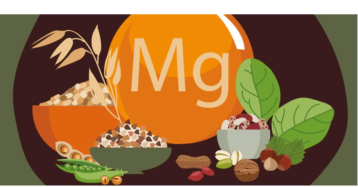10 razloga zbog kojih se kaže da magnezijum čini čuda za naš organizam
