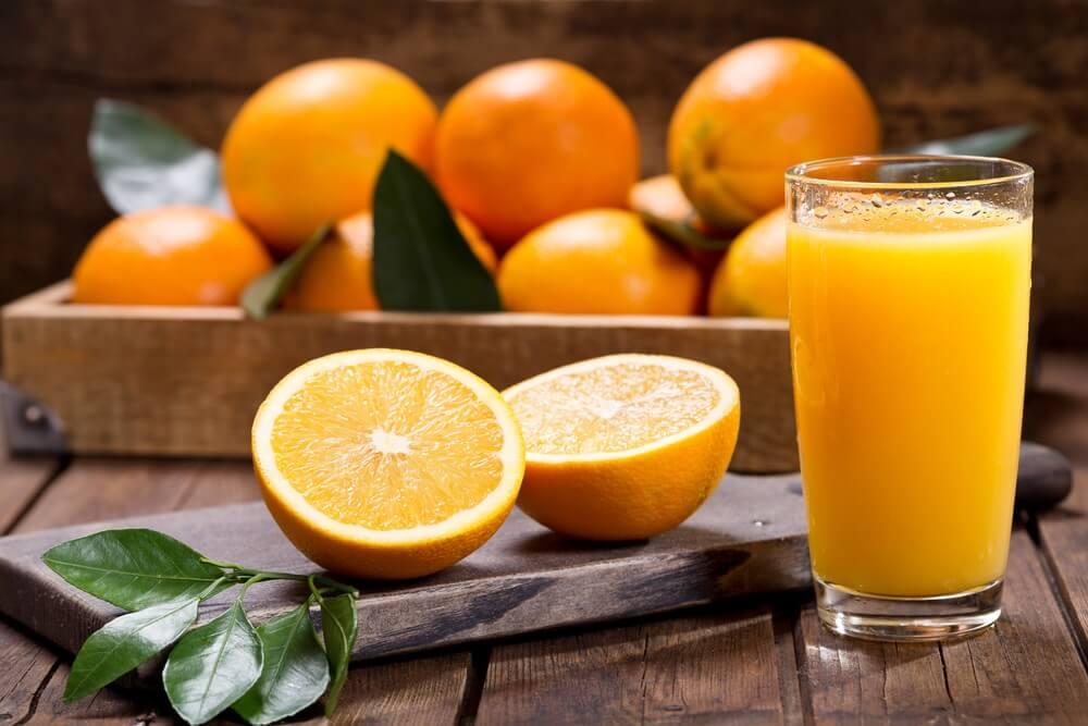 Za zahvalan organizam – namirnice koje je najbolje konzumirati tokom marta