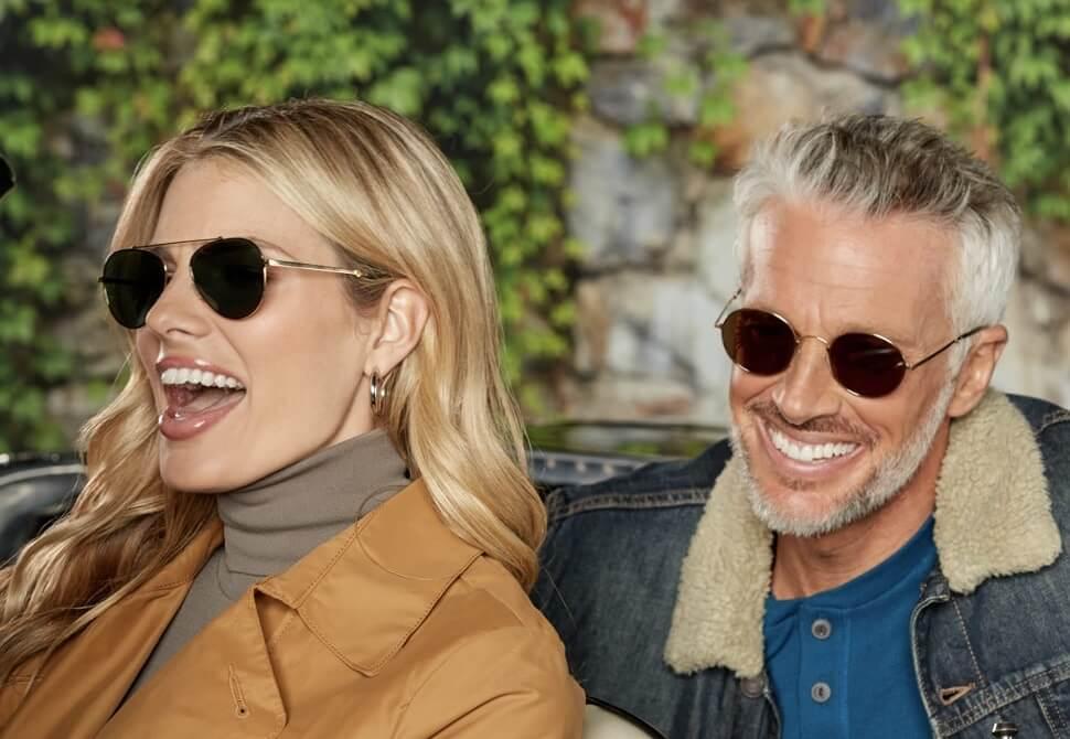 Zaštitite vid uz ThinOptics sunčane naočare