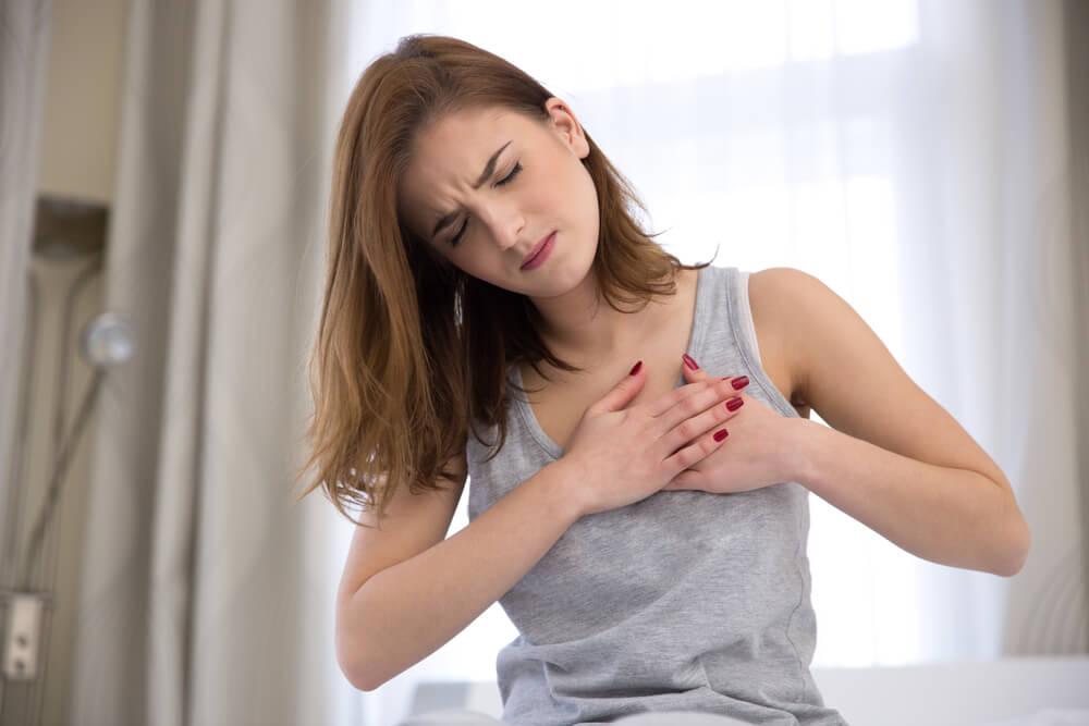 Od stresa do vežbi – ovo su mogući razlozi zašto osećate bol u grudima