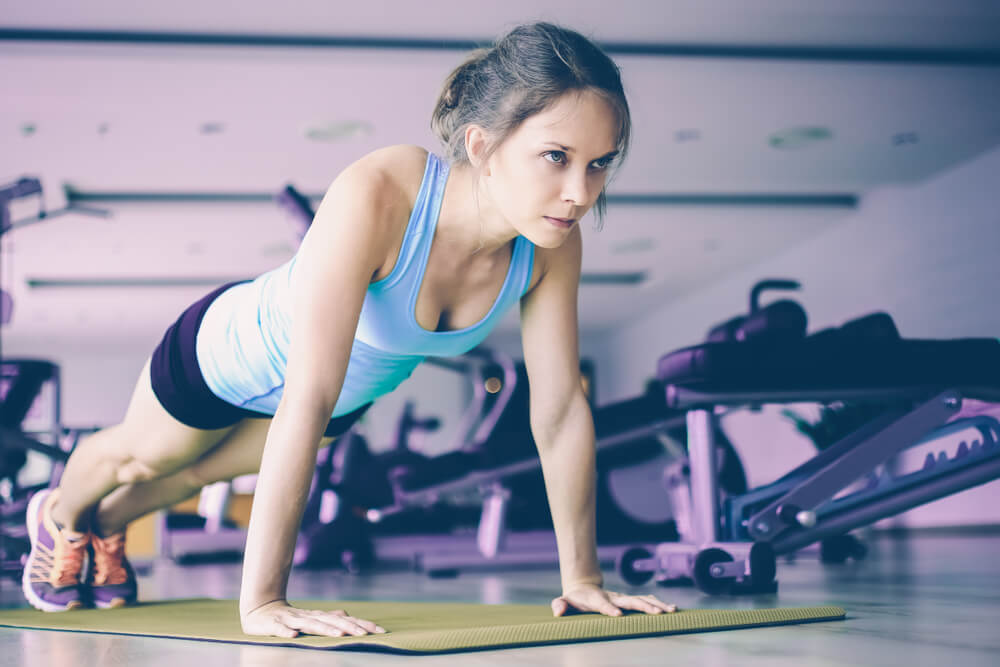 Efikasnija od hiljadu trbušnjaka – ova vežba će vam doneti brže rezultate