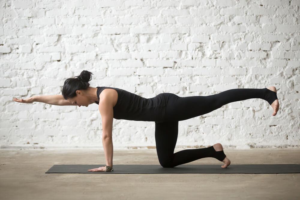 Kućni trening – 5 vežbi koje će transformisati vaše telo