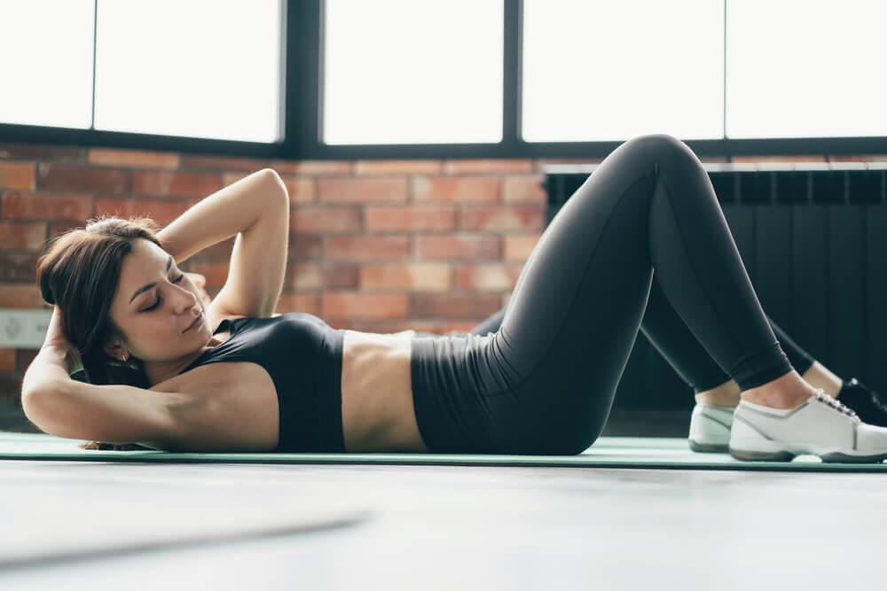 Vežbe od 10 minuta za oblikovanje stomaka