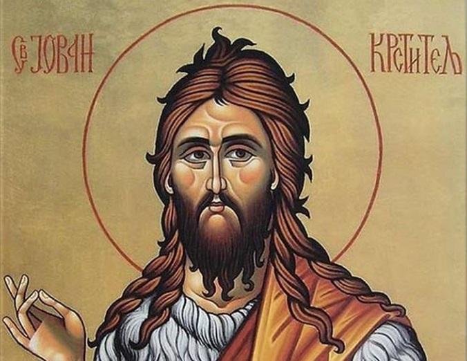 Danas se slavi Začeće Svetog Jovana Preteče i Krstitelja – Evo koji stari običaji postoje