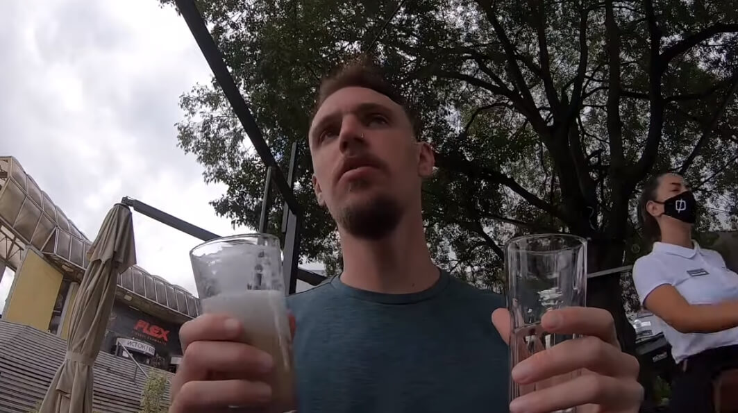 Amerikanac u Novom Sadu proveo 2 meseca – ovo su njegovi utisci o životu u Srbiji
