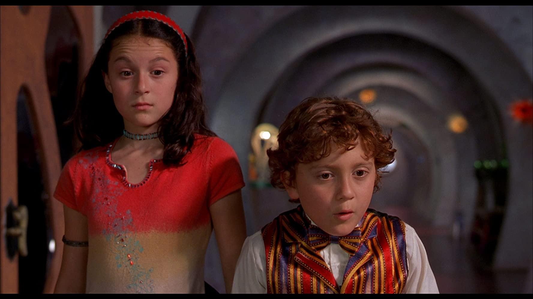 """Sećate li se Karmen i Džunija iz filma """"Deca špijuni""""? Evo kako danas izgledaju ovi glumci"""