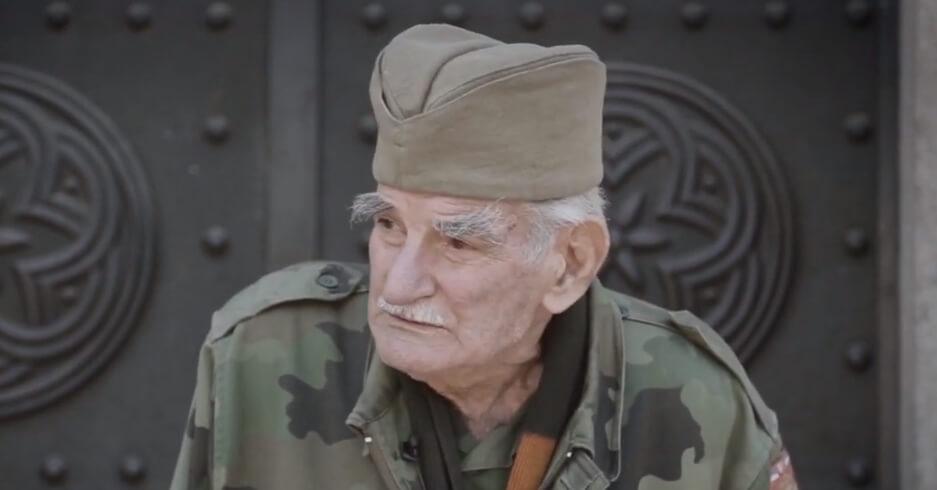 Snimljen je dokumentarac o Đorđu Mihailoviću – čuvaru Zejtinlika