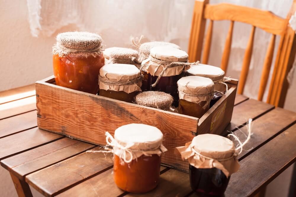 Znate li u čemu je razlika između džema, marmelade i pekmeza?