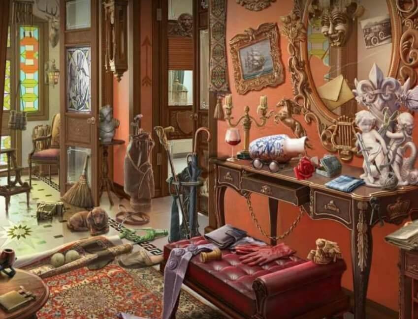 Mozgalica koja je zbunila mnoge – da li možete da pronađete mačku u ovoj sobi?