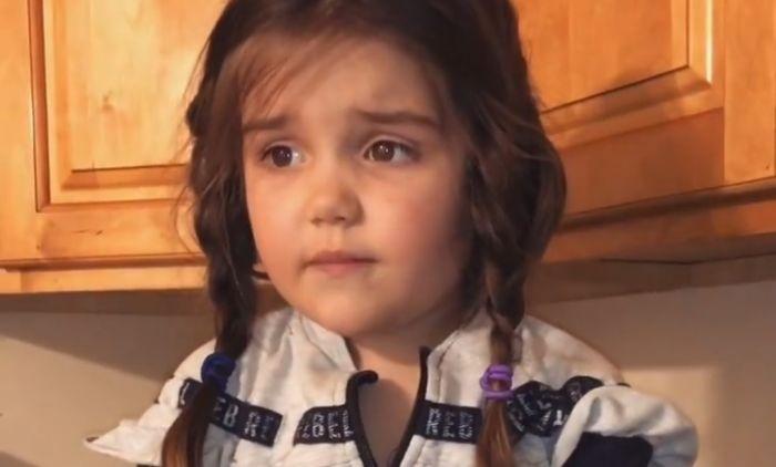 """Najmlađa i najslađa zvezda Instagrama – ko je zapravo """"Kućna devojčica""""?"""