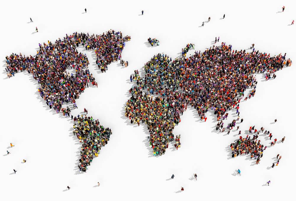 Ovo je poslednji spisak koliko stanovnika imaju države sveta – na kom mestu je Srbija?