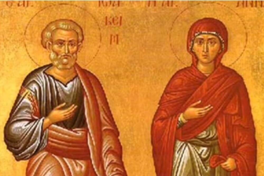 Danas slavimo Svetog Joakima i Anu – ove običaje danas treba posebno ispoštovati