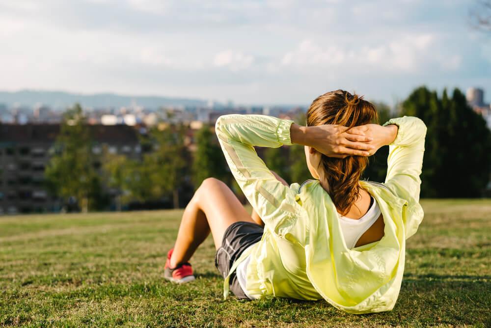 Fitnes izazov – vežbe za trbušnjake kroz koje će vas rezultati oduševiti