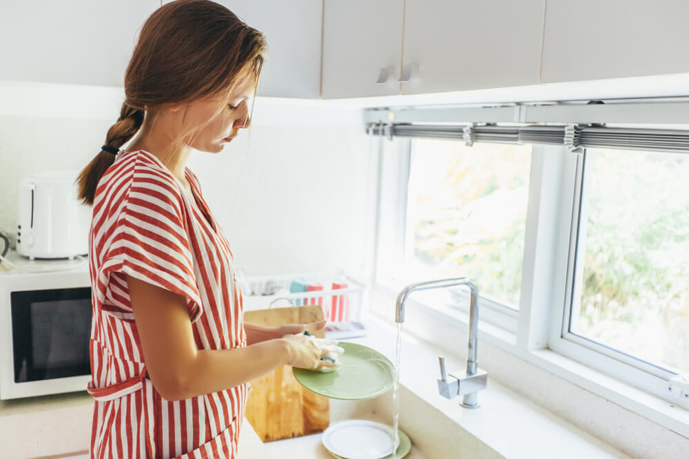 7 najvećih grešaka koje pravimo u kuhinji