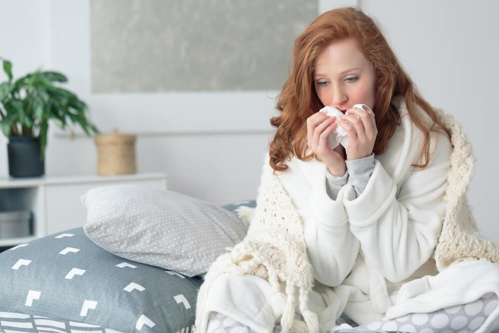 6 namirnica će vam pogoršati stanje ukoliko ste prehlađeni