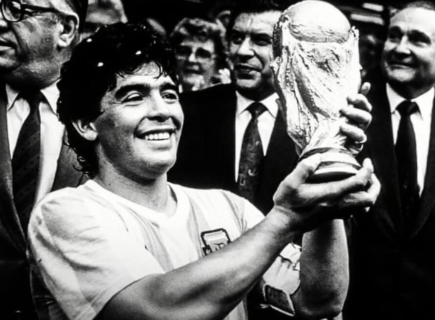 Dijego Maradona – odlazak fudbalskog božanstva