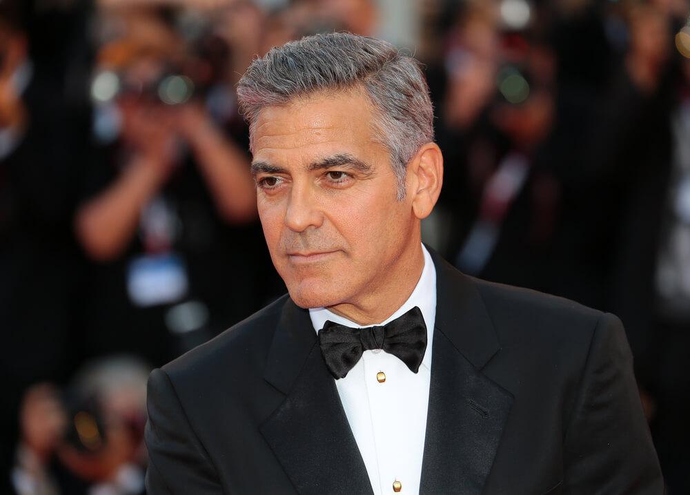 Džordž Kluni otkrio zašto je svojim prijateljima poklonio po milion dolara!