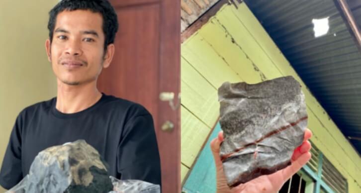 Momak iz Indonezije postao milioner preko noći – imao je veliku sreću!