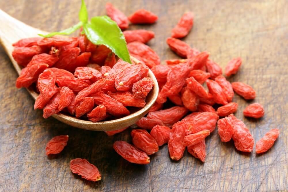 Godži bobice – ovo voće ima veliku nutritivnu vrednost