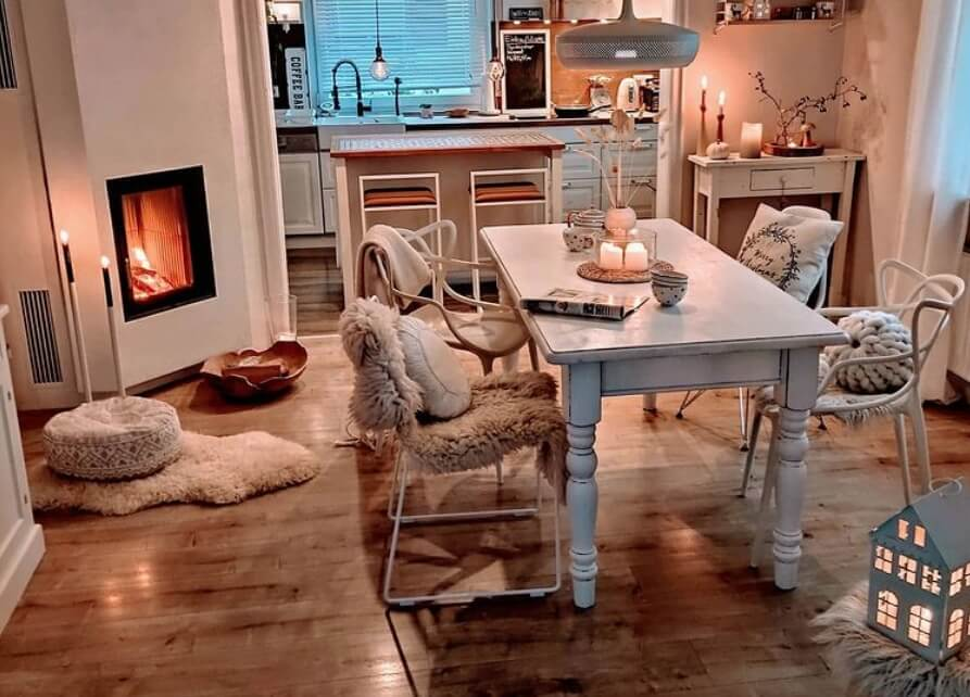 Ovo je najlepši dom na Instagramu – romantični, sofisticirani i prijatni ambijent