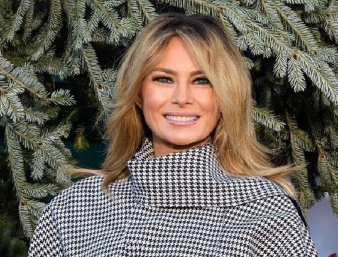 Dama od stila – Melanija Tramp ponovo dokazala zbog čega je neprikosnovena