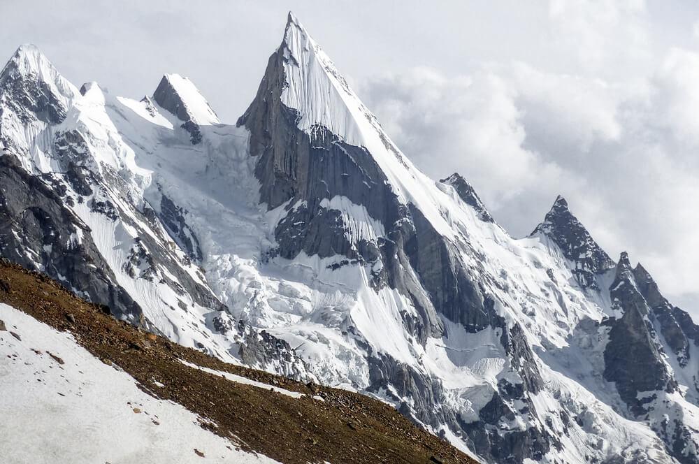 Najviša planina na koju se još niko nije popeo