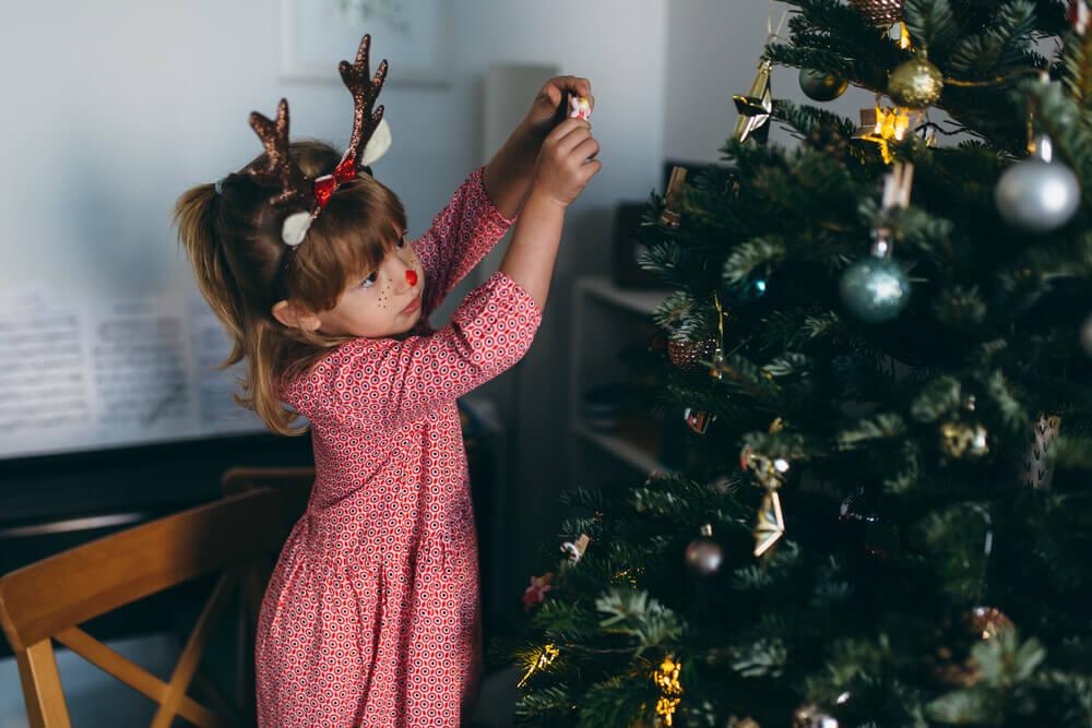 Sjajne i jednostavne ideje za novogodišnju dekoraciju