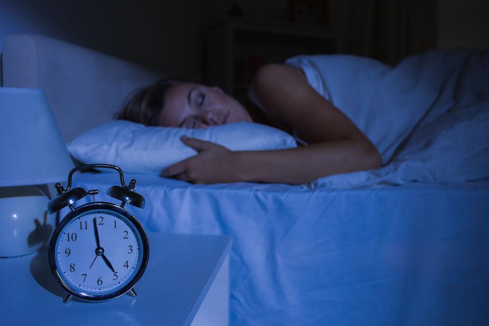 Kada je najbolje vreme za spavanje?