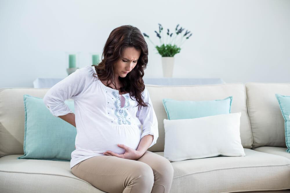 Jednostavni saveti za trudnice kako da ublaže grčeve u stomaku