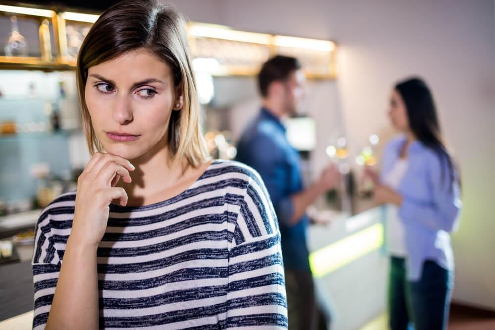 Ljubomora – sasvim normalna pojava, ali evo kada postaje nezdrava