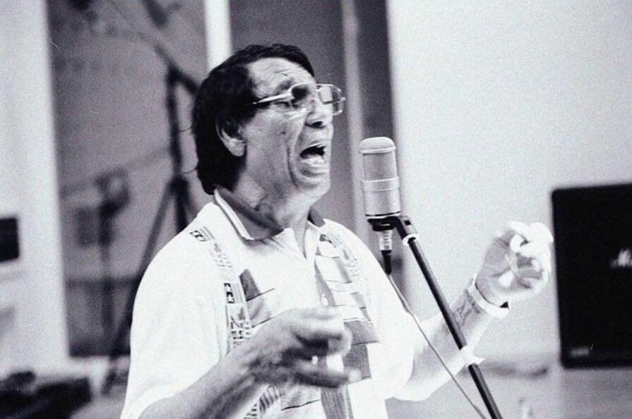 Pročitao je 20000 knjiga! Šaban Bajramović je bio jedan od najboljih bluz pevača na svetu, a evo šta o njemu nismo znali
