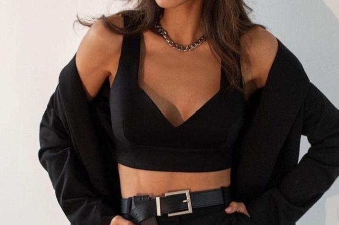 10 komada odeće u crnoj boji koje svaka žena sa stilom mora da ima