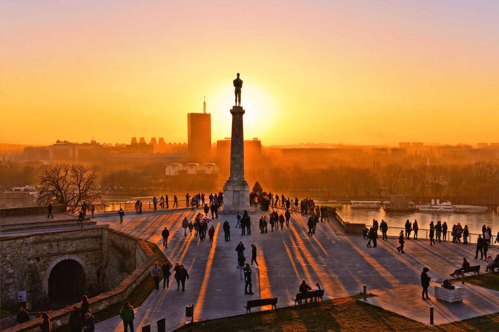 Vlogeri stranci žele da žive u Srbiji – Oduševili su se načinom života i razbili sve predrasude
