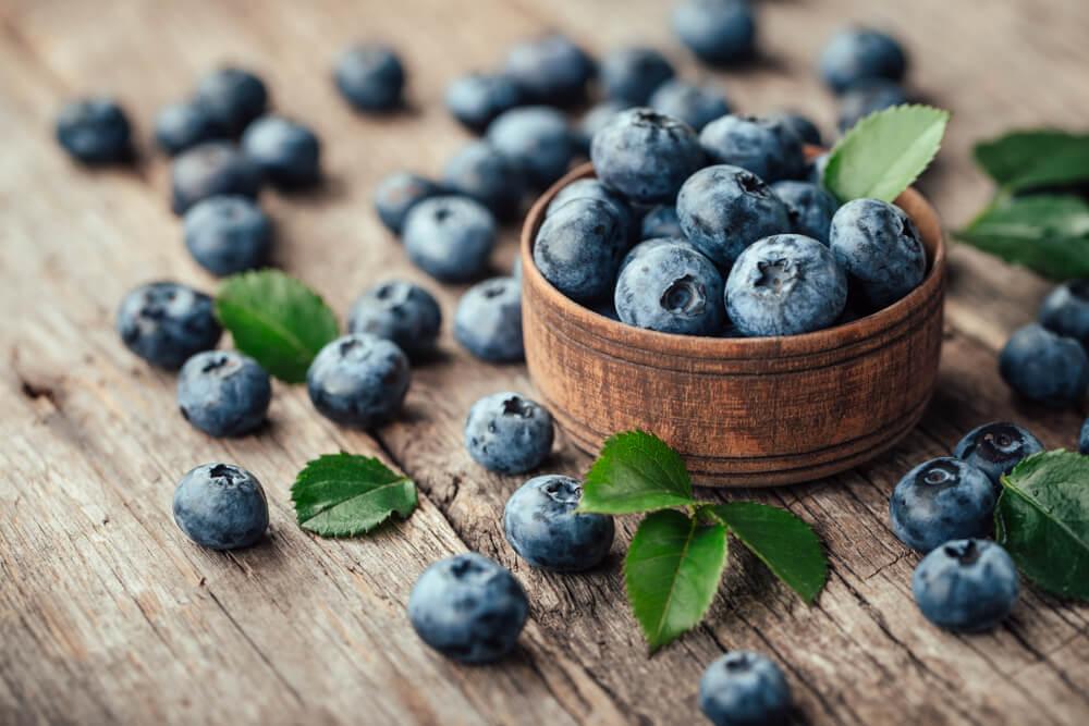 6 dobrih razloga zašto je dobro jesti borovnice