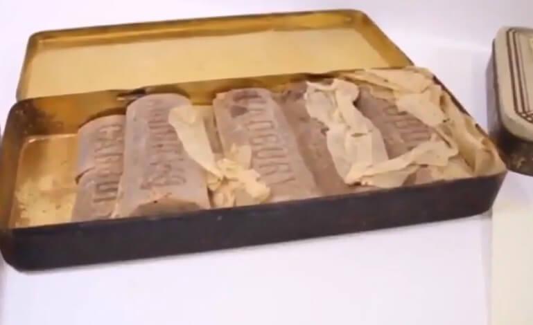Preživela je više od 100 godina – pronađena netaknuta kutija vojnika iz Prvog svetskog rata
