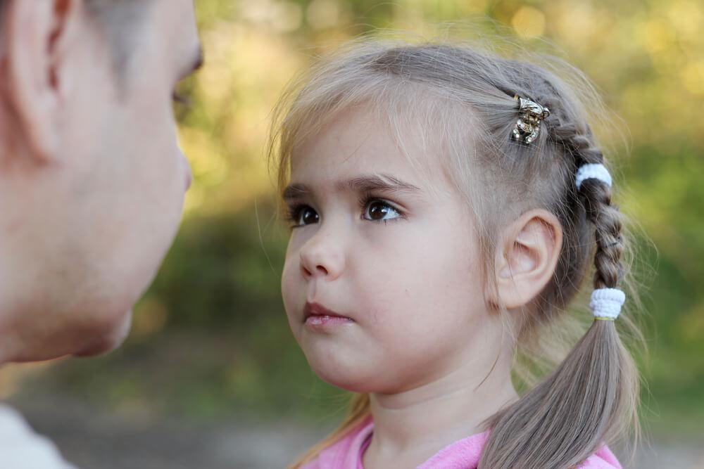 Ako dete počne rano da laže, to znači samo jednu stvar