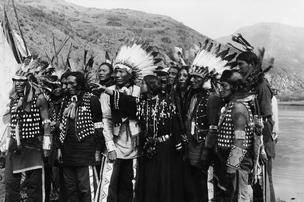 Indijansko pleme pomoglo je pre 170 godina Irskoj – sad su se Irci na društvenim mrežama organizovali i učinili divnu stvar