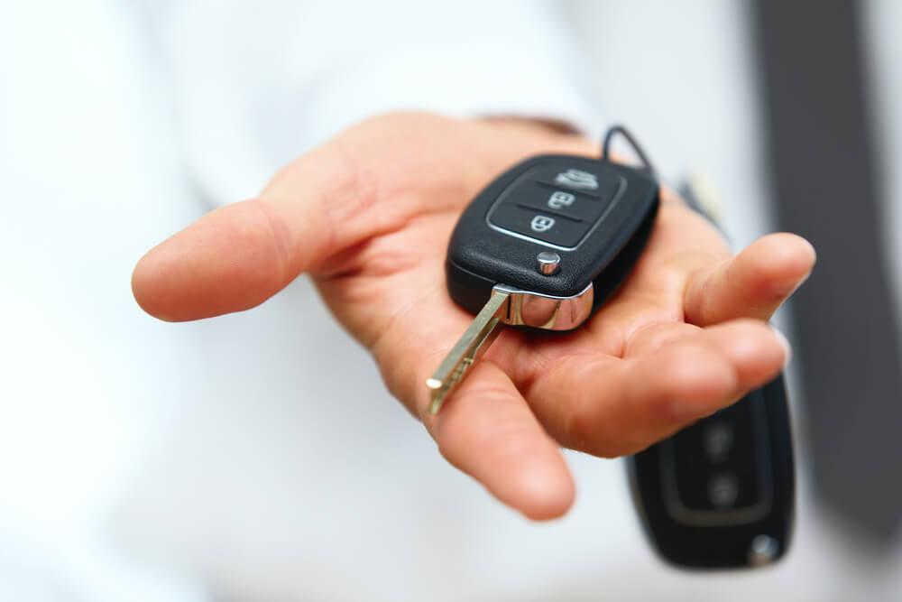 Ključ automobila ima jednu korisnu caku koju ćete obožavati