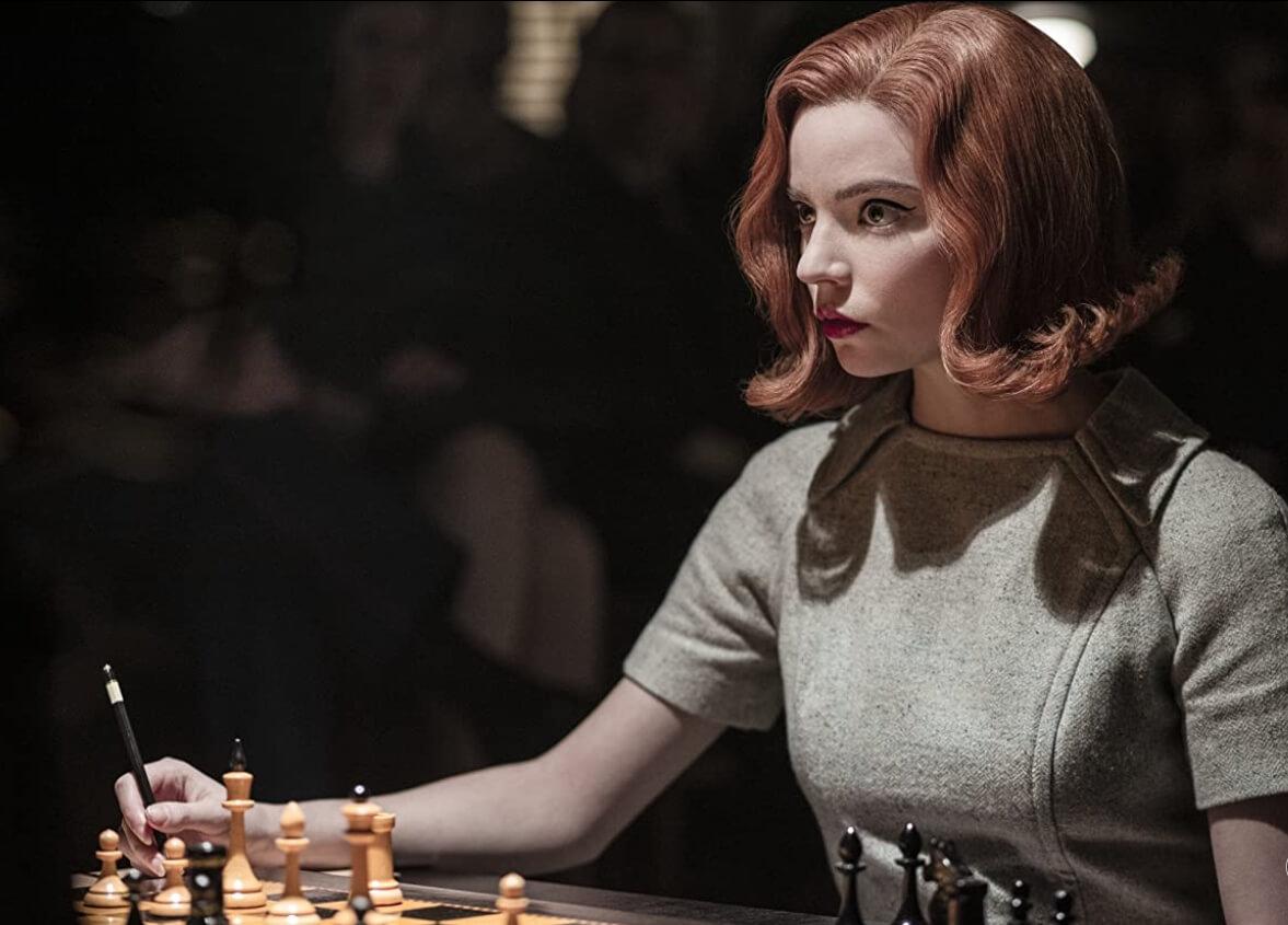 "Veliki uticaj serije ""Damin gambit"" – knjiga je postala hit nakon 37 godina, u svetu nestašica šahovskih tabli"