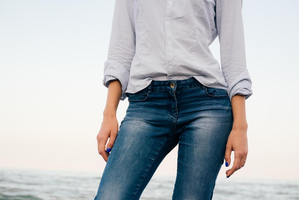 Da bi vam pantalone stajale savršeno nije dovoljno da pazite na veličinu – postoji još jedan broj koji je presudan