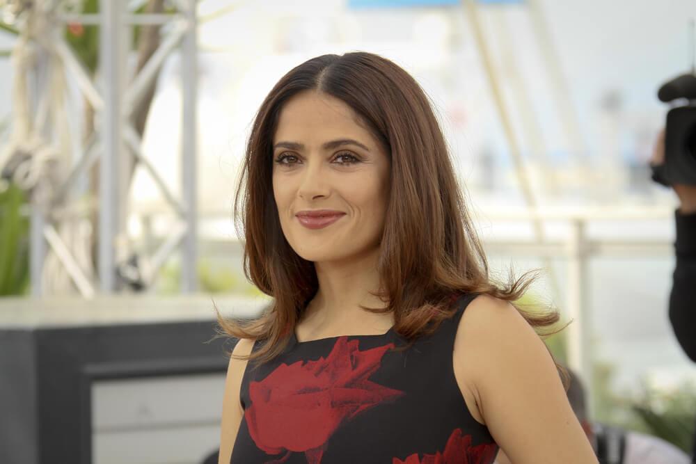 Salma Hajek kaže da svoj izgled duguje soku koji pije svako jutro – dala je i recept, ima samo 4 sastojka