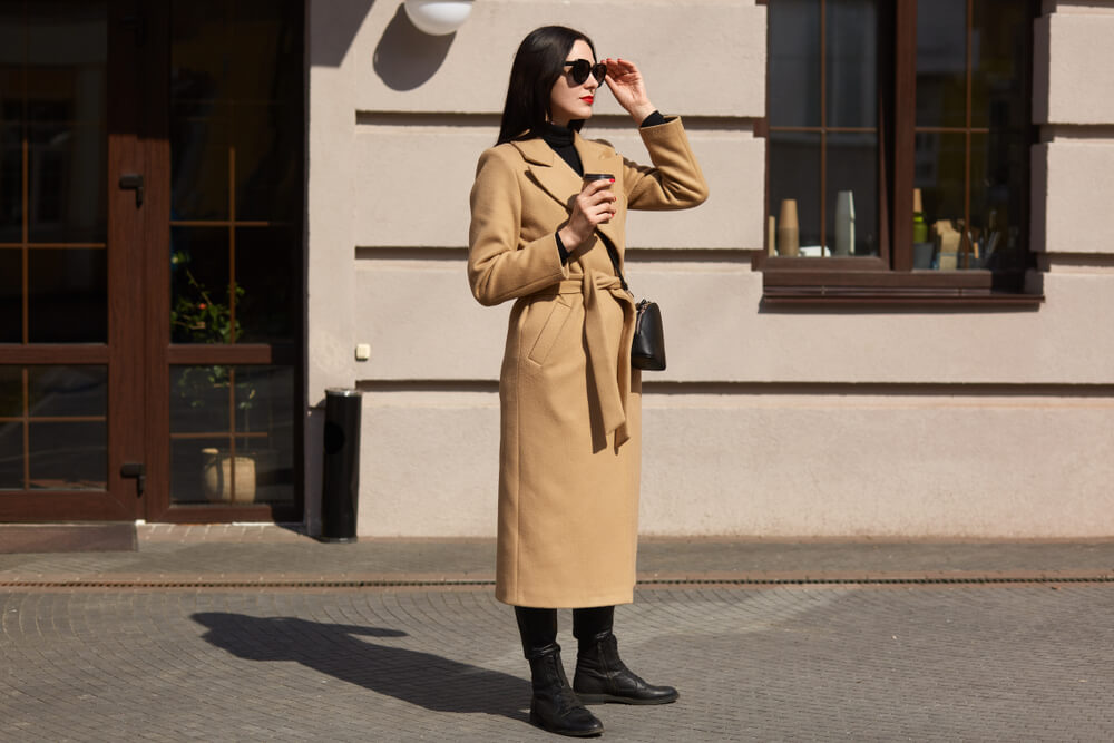 Ovi kaputi se kombinuju uz sve što vam padne na pamet – od prosečnog prave savršen stajling u sekundi