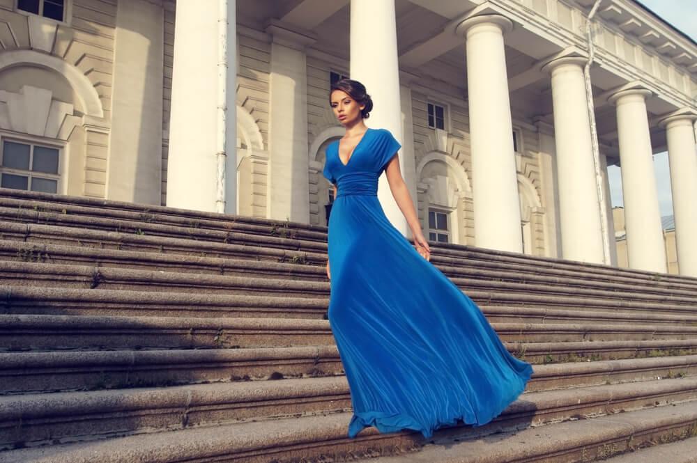 Osobe koje vole plavu boju se smatraju inteligentnim, a evo koje osobine krase ljubitelje ostalih boja