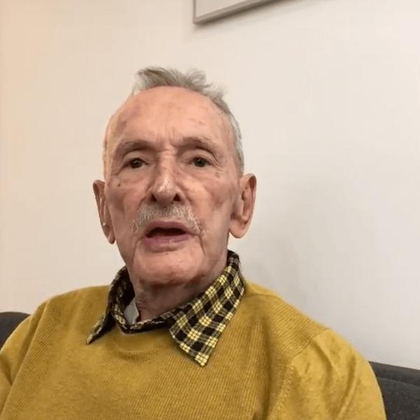 Deda Lazar (91) zvezda društvenih mreža: Deli savete za dug i zdrav život i uspešno prkosi koroni